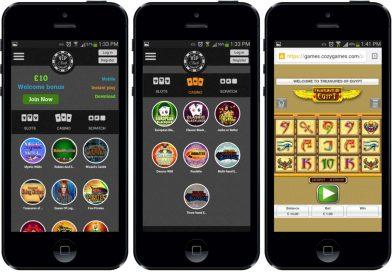 El futuro de los Juegos y Casinos Online