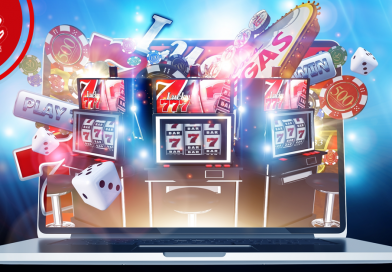 3 razones por las cuáles los Slots Online son rentables