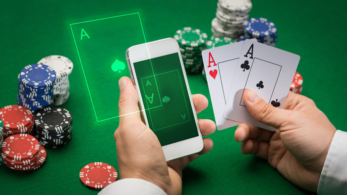 Casinos Reales vs Casinos en línea ¿Cual es mejor? • Casino Juegos ...