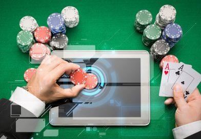 Ventajas de jugar en un casino Online